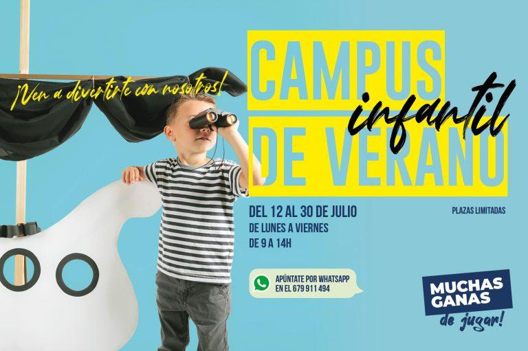 El mirador_campus infantil de verano_banner web 3 2