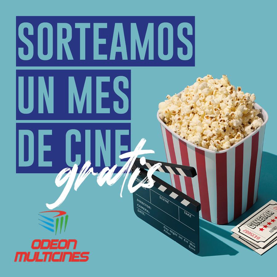 El mirador_sorteo mes de cine_destacado noticias